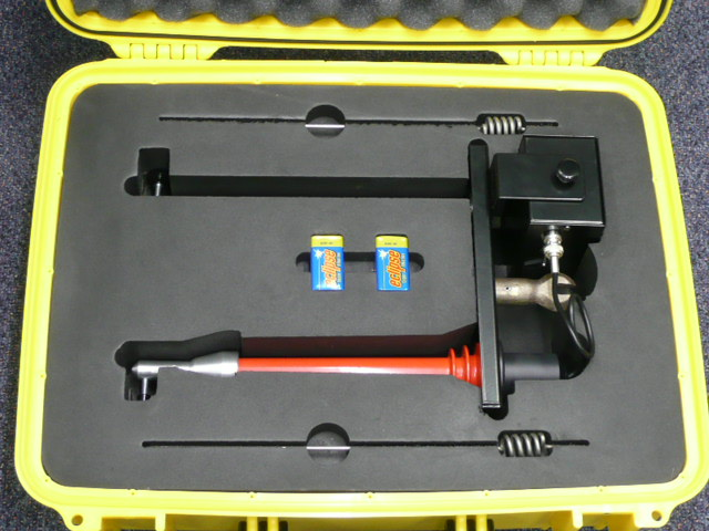 HV Tester case no lid (0,45)